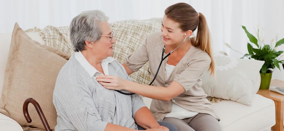 پرستاران در منزل | پرستاری در منزل | پرستاری از سالمند