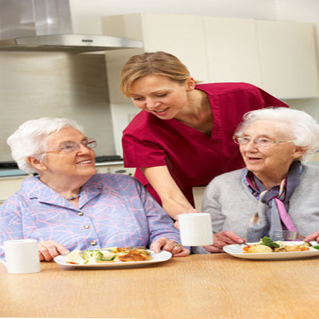 خدمات پرستاری در منزل | مراقبت در منزل | پرستاری از کودک | پرستاری از سالمند