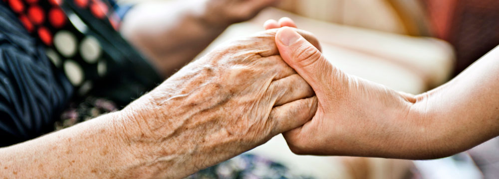 پرستاری از سالمند
