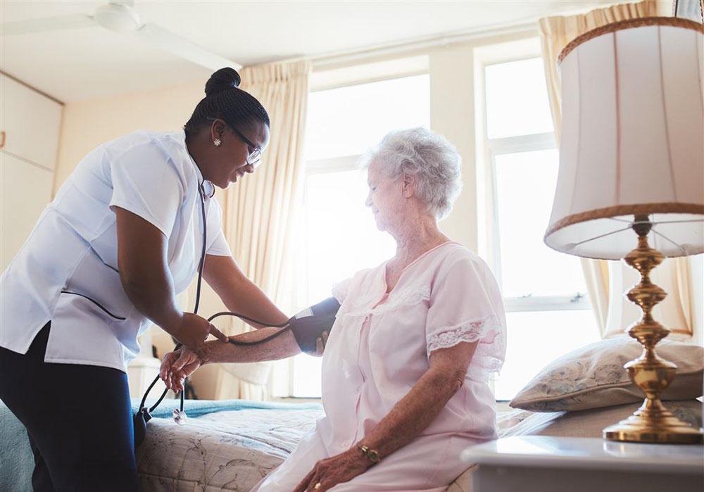 اموزش پرستاری از سالمند