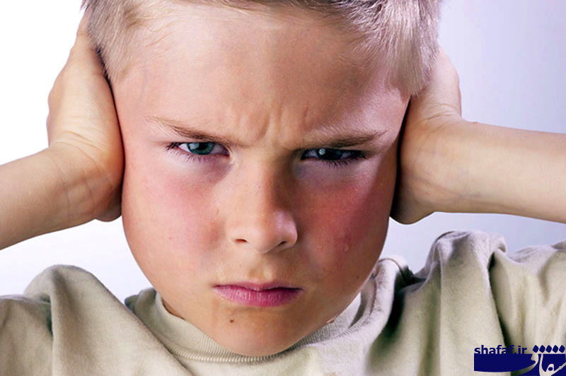 پرستاری از کودک مبتلا به اوتیسم