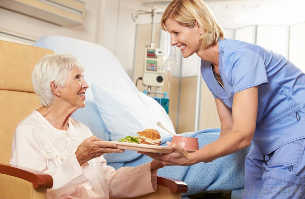 فواید پرستاری از سالمند با فشار خون بالا