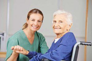 قیمت پرستاری سالمند در منزل