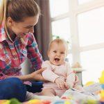 پرستاری-از-کودک